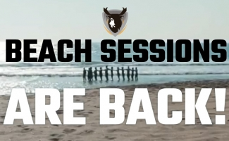 Beach Sessions are back!