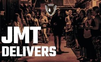 JMT Delivers