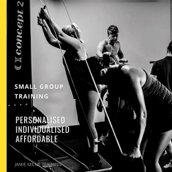 90 Day Exclusive Small Group Training