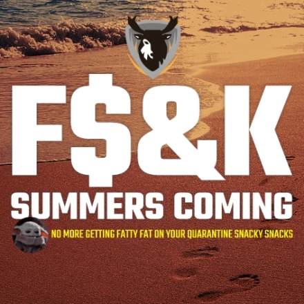 F$&K Summers Coming 2020 - JMT Members