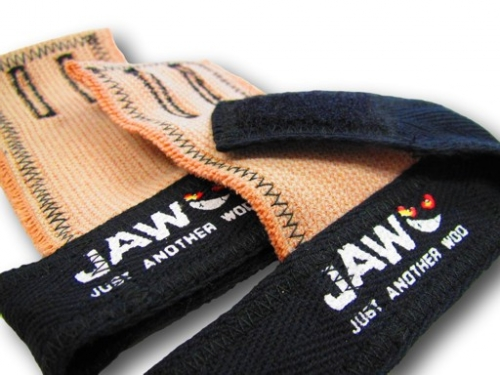 Jaw Pullup Grips