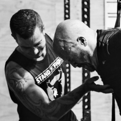 Professional Training by Jamie Milne